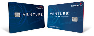 capital one venture credit card login account