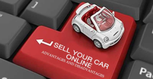car selling websites