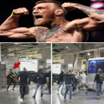 Conor Mcgregor Bus Attack Video – Why did He Attack?