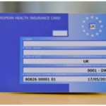 Eligibility and Application Form for EHIC – European Health Insurance Card