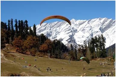 Sharan Himachal Pradesh Hill Station