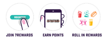 7Rewards.ca/card Register: Become a 7Rewards Member