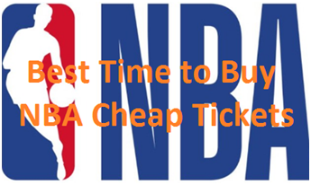 Official Website to Buy Cheap Tickets for NBA Games: www.nba.com