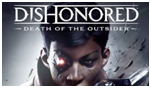 Death of the Outsider