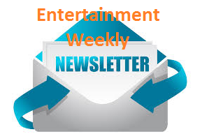 Entertainment Weekly Newsletter Sign Up: www.ew.com