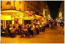 Café Du Marche