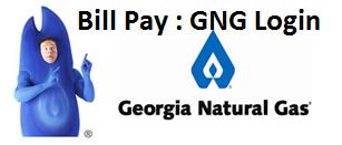 Georgia Natural Gas Bill Pay: GNG Login @ www.myaccount.gng.com