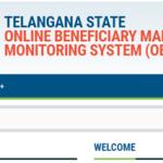 OBMMS Apply Online Telangana: Tsobmms.cgg.gov.in Register