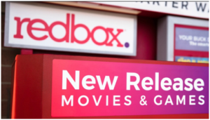 Unsubscribe Redbox Emails or Sign up