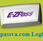 Ezpass va login