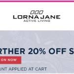 Lorna Jane Warehouse Sale Brisbane: Tights and Pants Coupon Code