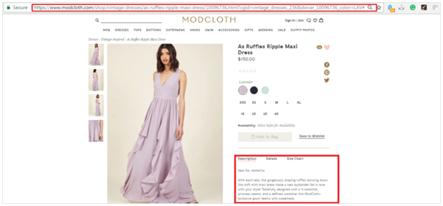Modcloth.com Returns Exchanges