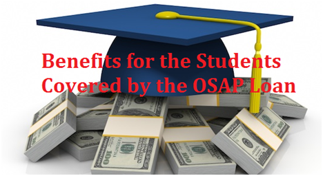 OSAP Login to Check Eligibility: OSAP Application Deadline 2018-2019