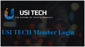 USI TECH Member Login