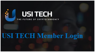 USI TECH Member Login
