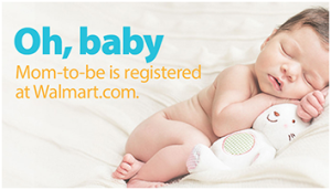 Walmart Baby Registry Benefits