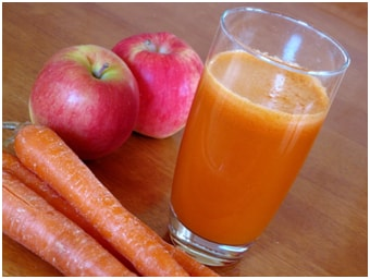 Brain Boosting Juice Recipes - Memory Drinks for Students