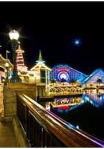 Disney California Adventure Must Do Rides Review