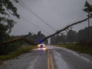 Hurricane Damage Photos 1