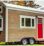 Tiny Houses on Wheels for Sale in California – Tiny House Listings