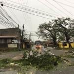 Typhoon Ompong Damage Video – Mangkhut hits China, Hong Kong and Philippines