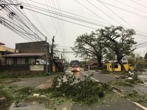 typhoon ompong photo 1