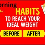 Follow these Habits in Morning to Promote Weight Loss