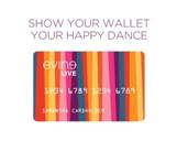 Evine Live Credit Card Account Login - Bill Payment
