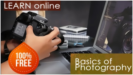 Free Online Photography Courses - Best Classes – Degree Reviews
