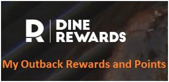 My Outback Rewards and Points Customer Service - Dine-rewards.com Login
