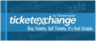 Tickets Exchange at ticketmaster-com