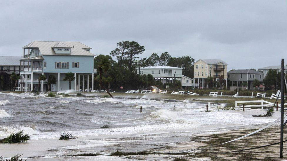 damage from hurricane michael in pics 5