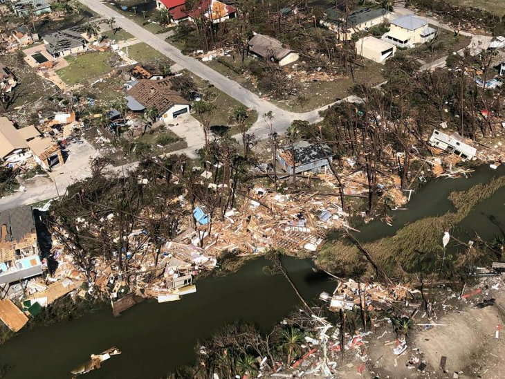 hurricane michael damage pictures mexico 10