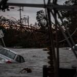 Pictures from Hurricane Michael Damage : Mexico Beach Florida Destruction Photos