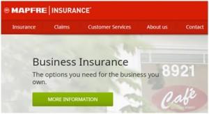 MAPFRE Insurance Login