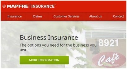 MAPFRE Insurance Login