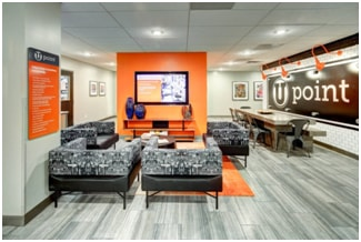 U Point Living Spaces