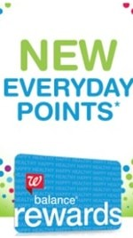 Walgreens Balance Rewards Check My Balance – Point Redemption Offers