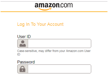 Manage Your Amazon Credit Card Login Account - Bill Pay Sign In