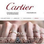 Best Place to Buy Cartier Rings – Online Jewelry Stores