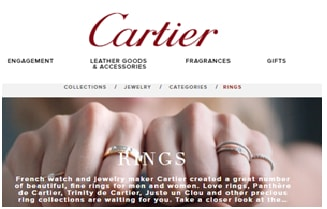 Best Place to Buy Cartier Rings
