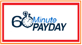 Apply for Instant Cash Loans - 60 Minute Payday Loans Review