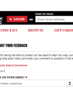 Jimmy John's Want Your Feedback – Participate in Survey