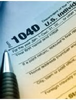 Social Security Tax Withheld – Preparing Your 1040