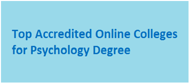 Top Accredited Online Colleges
