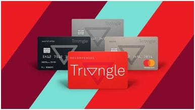 Triangle Canadian Tire MasterCard Login