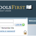 Schoolsfirstfcu.org Online Banking Login at Schools First Federal Credit Union