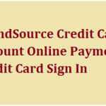 BrandSource Card Account Online Payment – Credit Card Sign In