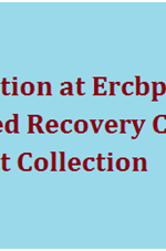 Registration at www.ercbpo.com Enhanced Recovery Company – ERC Debt Collection