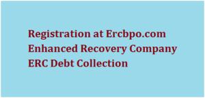 Ercbpo-com Register Online